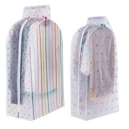 $enCountryForm.capitalKeyWord Canada - S L Vacuum Bags for Storing Clothes Garment Suit Coat Dust Cover Protector Wardrobe Storage Bag Case for Clothes Organizador
