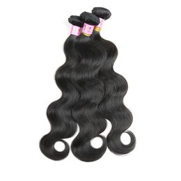 China 8A Peruvian Straight Non Remy Hair Weaves 30 INCH 100% Human Hair Bundles 3 Pieces Can Be Mixed cheap types human hairs suppliers