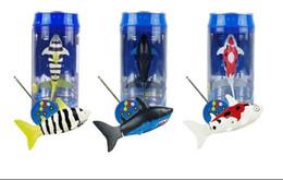 $enCountryForm.capitalKeyWord Canada - Interactive Mini RC Shark Under Water Coke Zip-top Pop-top Can RC Shark Fish 4CH Radio Remote Control 3-Colors