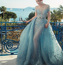 Discount Elegant Couture Evening Gowns | 2017 Elegant Couture ...