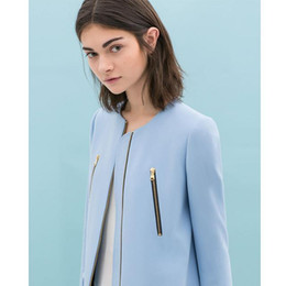 Women S Light Blue Wool Coat Online | Women S Light Blue Wool Coat ...