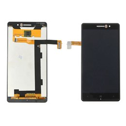 $enCountryForm.capitalKeyWord Canada - Wholesale-100% Tested New LCD Screen For  Lumia 830 RM-984 with Touch Diaplay Digitizer Assembly LCD Complete Black Free Shipping
