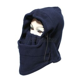 Discount sailor hat scarf - New Sport Outdoor Camping Hiking Hat Masked Winter Cap CS Mask Warm Windproof Multifunction Beanie Scarves Unisex Design