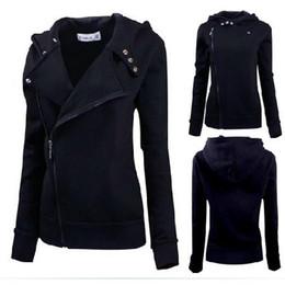 Womens Zip Up Sweater Hoodie - Hardon Clothes