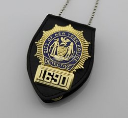 Image result for nypd detective shield