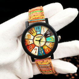 Barato Venda De Desenhos Digitais-2017 Hot Sale Womens Watches Good Designed Designer Watch para estudante Smart Digital Wrist Watch Wholesale Free Shipping