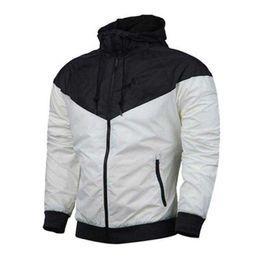 $enCountryForm.capitalKeyWord UK - Autumn Men Designer Jacket Coat Sports Brand Sweatshirt Hoodie With Long Sleeve Zipper Windbreaker Mens Clothing Hoodies Tops