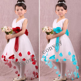 Little Girls Fancy Party Dresses Online | Little Girls Fancy Party ...