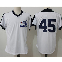 0cf87a0c687 ... canada mens chicago white sox 72 carlton fisk 45 white cooperstown mesh batting  practice jersey inexpensive