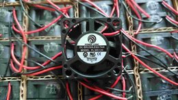 3cm 12v fan Australia - Brand new original power logic PL30S12H 3cm 3010 12V 0.12A oil 2 wire fan