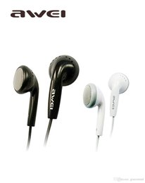 E bassEs online shopping - Awei Stereo Super Bass mm In ear Earphone and Headphone Headset for any Headphone jack ES