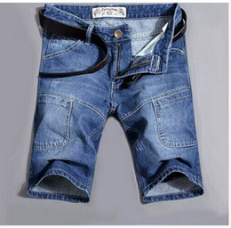 Discount Navy Blue Casual Jeans   2017 Navy Blue Casual Jeans on ...