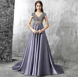 dark gray prom dresses