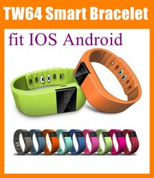 $enCountryForm.capitalKeyWord NZ - Waterproof Bluetooth TW64 Smart Bracelet Akin Fitbit Flex Anti Lost Sleep Tracker Remote Photograph Wrist Watch for IOS Android phone OTH048