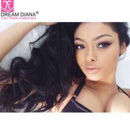 $enCountryForm.capitalKeyWord Canada - Bele Virgin Hair Peruvian Indian Brazilian Body Wave With Closure Cheapest Hair Bundles With Lace Closures 4 Bundle Deals Brazillian Hair