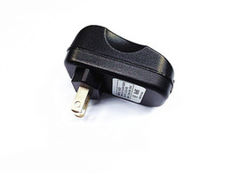 Ingrosso Caricabatteria da viaggio USB per caricabatterie da parete per Samsung Galaxy Tab P1000 3/2 10.1 N8000 P6200 / P6800 P7100 P7300 P7500 N5000 note 8.0