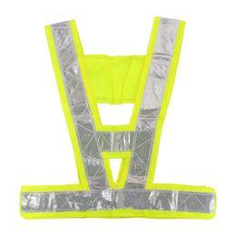 $enCountryForm.capitalKeyWord UK - High Visibility Traffic Waistcoats Vest Security Reflective Stripes Jacket New Arrival High Quality