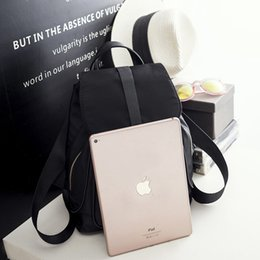 $enCountryForm.capitalKeyWord Australia - Fashion Brand Women Bag Backpack Waterproof School Bags Pretty Style Students Backpack Female Shoulder Bag for Teenager Girls