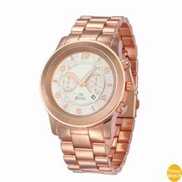 $enCountryForm.capitalKeyWord UK - free shipping Watches Women Dress Watches Rose Gold Roman Dial Quartz gift Hours standard quality Classic watch