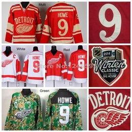 ca72604eb92 Red Wing Winter Classic Jersey Canada