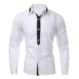 Discount Mens Formal Shirts Xxl | 2017 Mens Formal Shirts Xxl on ...
