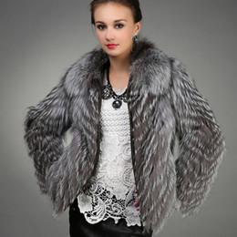 Discount Vintage Fur Coats For Women   2017 Vintage Fur Coats For ...