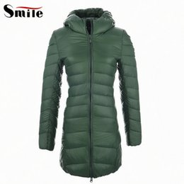 Discount Womens Long Down Coats Hood | 2017 Womens Long Down Coats ...