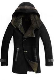 Men S Shearling Coats Online | Men S Shearling Coats for Sale