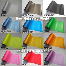 $enCountryForm.capitalKeyWord NZ - 12 Rolls Lot 12 Colors Glitter Headlight Tint Sandy Glitter Car Headlight Film Glitter Taillight Vinyl Tint Size: 0.3*10M Roll