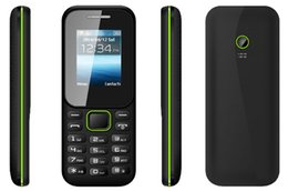 $enCountryForm.capitalKeyWord NZ - New SOS Flip Design Mobile Phone for Kids Senior Citizen w  MP3 FM Radio Camera 00022