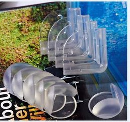 baby corner protector 3m NZ - 2500pcs Round Corner Protectors Corner Cushions For Glass Tables Or Shelves With 3M Sticker Baby Safe