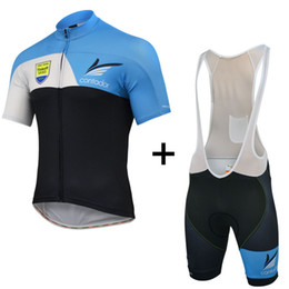 saxo tinkoff cycling jersey 2019 - 2015 TINKOFF SAXO BANK PRO TEAM CONTADOR SHORT SLEEVE CYCLING JERSEY SUMMER CYCLING WEAR ROPA CICLISMO+BIB SHORTS GEL PA