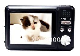 "$enCountryForm.capitalKeyWord Canada - Hot-sale 12MP Max, 5MP CMOS Sensor Digital Camera with 2.7"" TFT Screen 4x Digital Zoom &Built-in LI-ion Battery free shipping"
