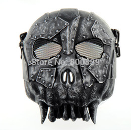 $enCountryForm.capitalKeyWord Canada - EA Desert Crops DC-01 Full-face Skull Mask Military Windshield Mask Army Tactical Face Protect Safe Mask Free Shipping