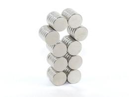 $enCountryForm.capitalKeyWord NZ - 100pcs Neodymium Disc Mini 8X2mm Rare Earth N35 Strong Magnets Craft Models
