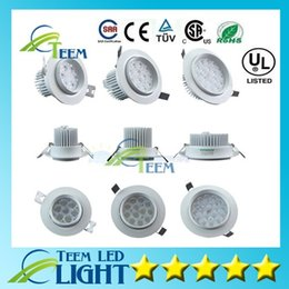 $enCountryForm.capitalKeyWord Canada - CE RoHS Dimmable Led Ceiling Light 12W 24W 36W Led Retrofit Trim Resessed downlight spotlight Lamp 110-240V Led Down Lighting + Driver 50