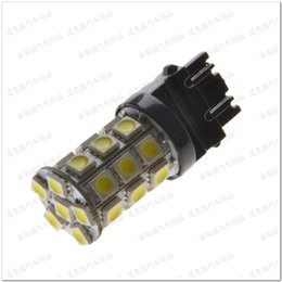 $enCountryForm.capitalKeyWord Canada - Promotion 10pcs 24 Led 5050 24SMD Car Light Backup Bulbs Stop Lamp Light lamp 3156 3157 7440 7443 Brake Tail Parking Light