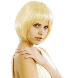 $enCountryForm.capitalKeyWord Canada - Brand Fashion Wig China Virgin Hair 100% Full Lace Seamless Density 150 % Straight Hair Color # 613 Gold Dimensions Full Lace Human Hair Wig