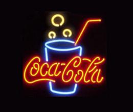 "$enCountryForm.capitalKeyWord NZ - NEW COOCA COLAA REAL GLASS TUBE NEON SIGN DRINK BAR STORE DISCO KTV DISPLAY SIGN PUB SIGN SHOP ADVERTISEMENT SIGN 17""X14"""