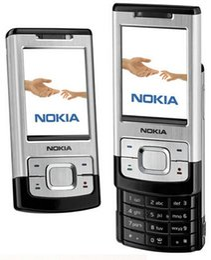 $enCountryForm.capitalKeyWord Canada - Original Nokia 6500S Unlocked Mobile Phone Arabic Russian English Keyboard 3.15MP Slide 3G Refurbished Phone