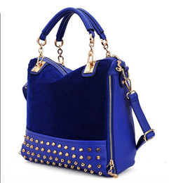 Discount Royal Blue Tote Bag | 2017 Royal Blue Tote Bag on Sale at ...
