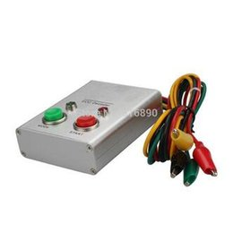 Immobilizer System Canada - 2017 wholesale best quality ecu decoder fuel injection ECU engine immobilizer system high quality free shipping