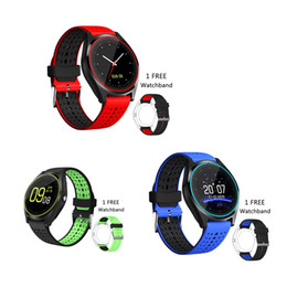 $enCountryForm.capitalKeyWord Australia - V9 smartwatch android V8 DZ09 U8 smart watches SIM Intelligent mobile phone watch can record the sleep state Smart watch