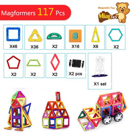 $enCountryForm.capitalKeyWord Canada - 117PCS Similar 3D MAGNETIC TOY Magnetic Block Building Matched Toy Bricks