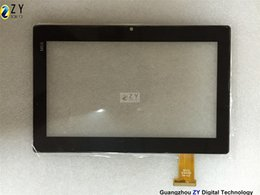 $enCountryForm.capitalKeyWord Australia - High quality 7 inch Tablet PC Capacitive Touch Screen touch panel digitizer M66 ZY-40 0044V0 0729 ZY TOUCH