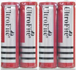 $enCountryForm.capitalKeyWord Canada - RED 18650 Rechargeable 4200mAh 3.7V 18650 Li-ion Battery GH 18650 Batteries For Laser Pointer Pen Flashlight Toys Free shipping
