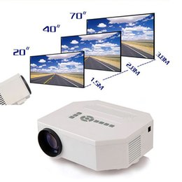 $enCountryForm.capitalKeyWord Canada - Wholesale-Full HD Mini Pico Projector Home Theater For iphone 6 Plus Samsung Galaxy S5 Note 4 Laptop Support SD HDMI VGA AV Electronic New
