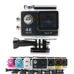 $enCountryForm.capitalKeyWord NZ - Ultra HD 4K Action camera H9 WiFi Sports Camera 60fps 170D lens Helmet Cam underwater waterproof camera SJ4000 SJ5000 SJ6000 style