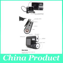 $enCountryForm.capitalKeyWord Canada - I1000 Car DVR Dual Camera Dual Lens Camcorder HD 720P Dash Cam Black Box With Rear 2 Cam Vehicle View Dashboard 002780