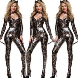 $enCountryForm.capitalKeyWord Canada - 2015 sale Sexy Cat Girl clothes Halloween Theme Costume easter style Costumes & Cosplay top quality Carnival women Apparel
